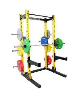 Squat Rack Crossfit VPS