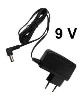 Adapter 9 Volt