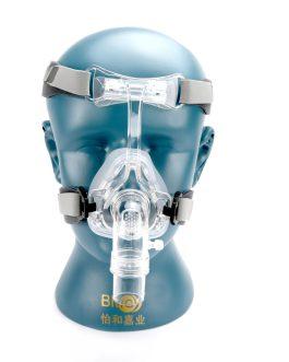 CPAP Full Face Masker BMC
