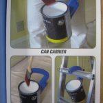 grunt paint can setups