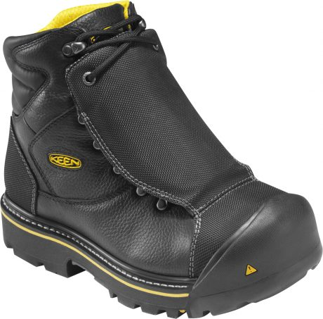 KEEN_Milwaukee Met Boot_1007978_Black