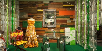 How to Waste Not, Want Not with TerraCycle