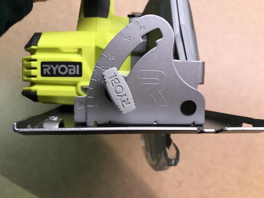 Ryobi P508