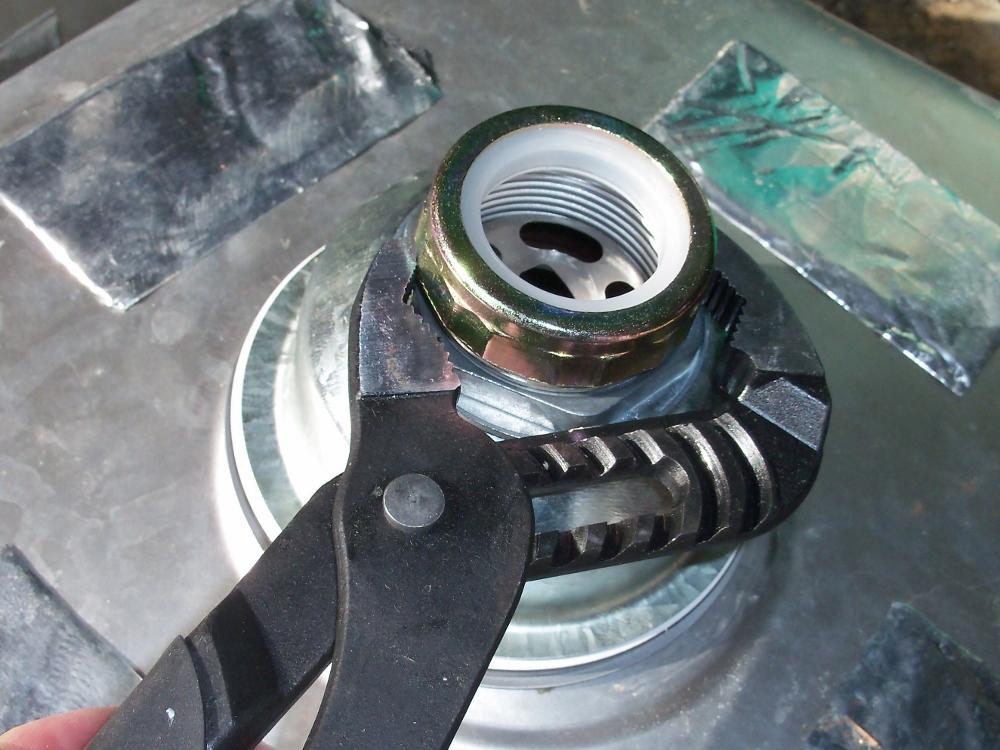 Husky 7-Piece Plumbers Tool Set
