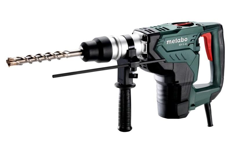 Metabo Max Combination Hammer