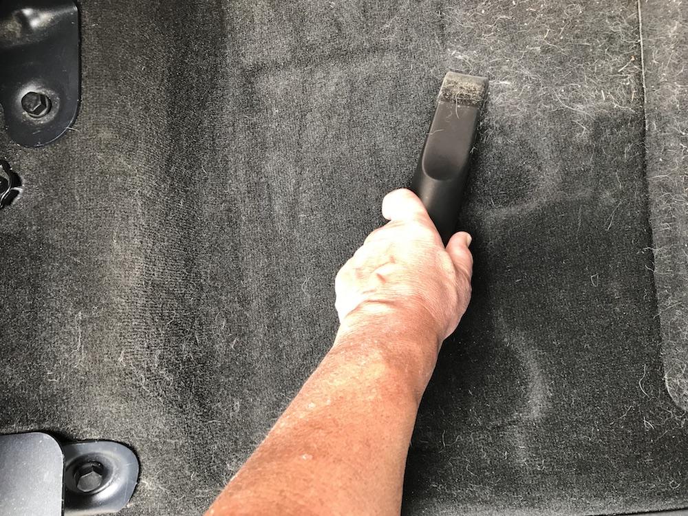 ridgid cordless wet/dry vac