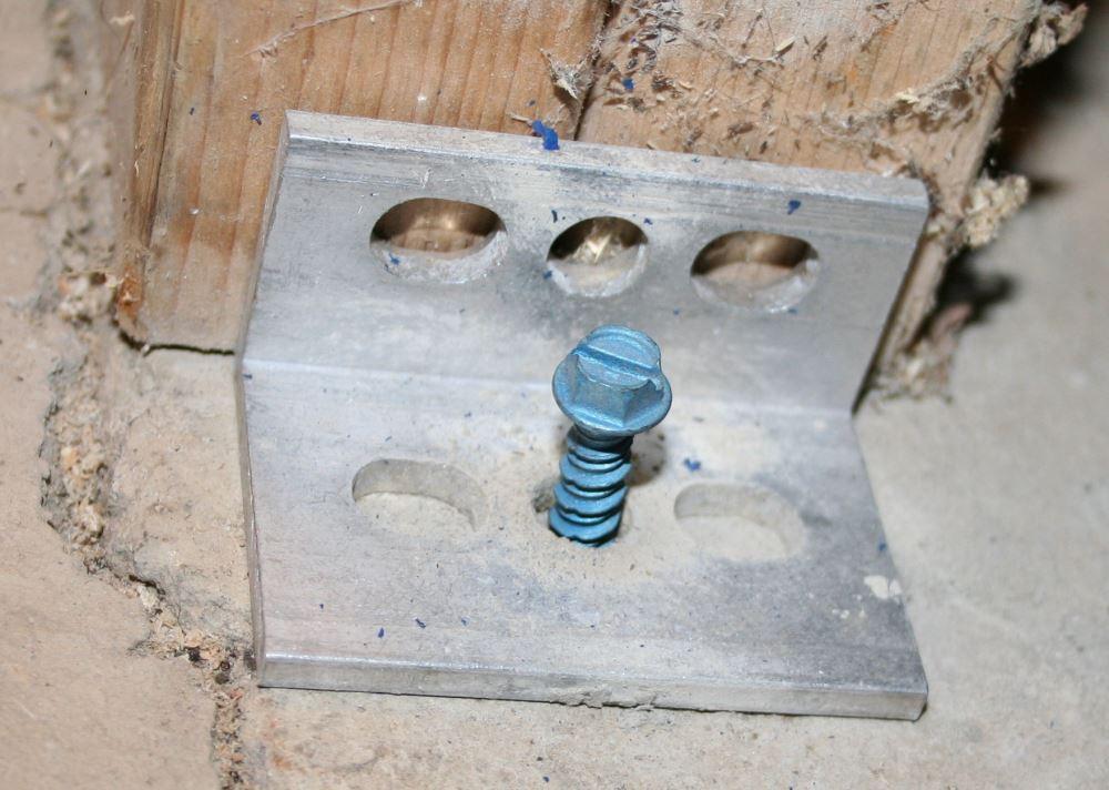 bosch blue granite turbo bits and concrete screw