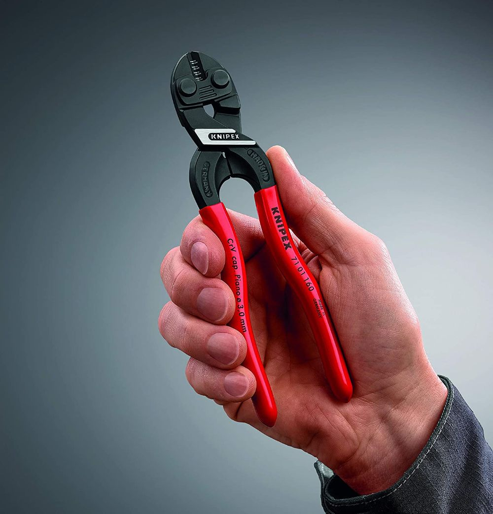 Knipex Compact Bolt Cutters