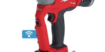 Fresh Release – Milwaukee M18 Rivet Tool