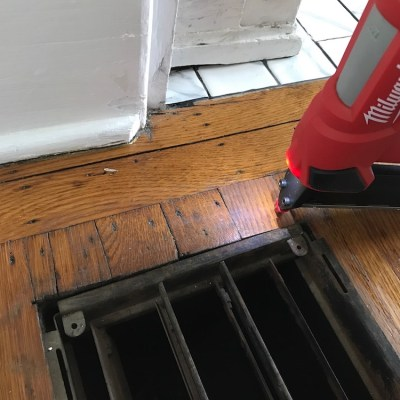 Milwaukee M12 Pin Nailer Review – Don't Sweat The Small Stuff