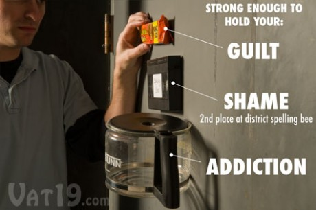 Now THAT'S strong stuff!