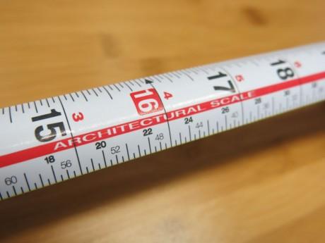milwaukee-tape-measure-scale