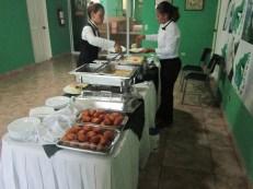 Banquetes en managua Ofrecido a CONAGAN (11)