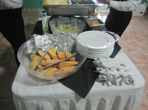 Banquetes en managua Ofrecido a CONAGAN (15)