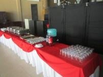 servicio Banquetes en Nicaragua