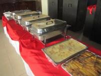 Banquetes Nicaragua