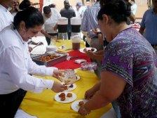 Evento de comidas tipicas de Nicaragua (9)