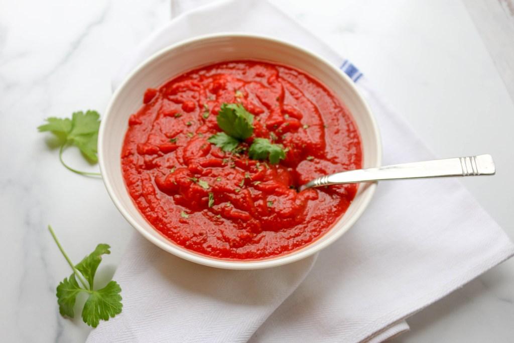 pantry marinara sauce