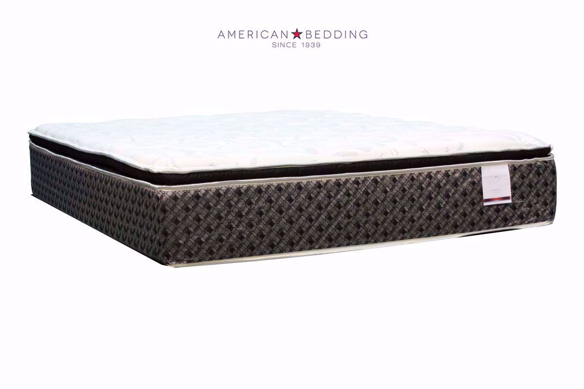 Freedom Pillow Top Mattress Full Size Home Furniture