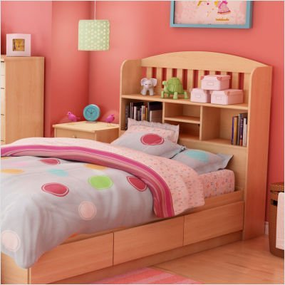 Build Bookcase Headboard Bed Plans DIY Ornamental Woodwork Courses Eager41kvm
