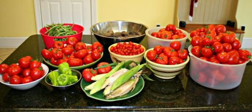 harvest august 1 2015