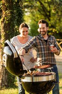 10 tips om je  barbeque gereed te maken
