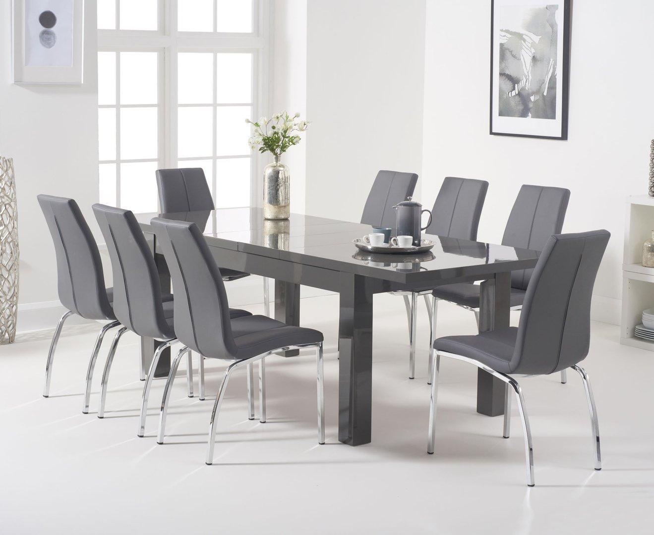 9 Seater Modern Luxury Dining Table   Novocom.top