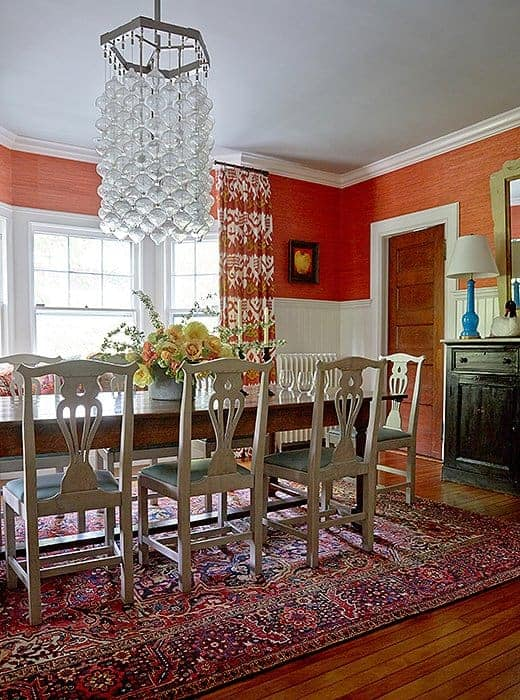 4 Fresh Ways To Use Your Parents Formal Dining Room Set