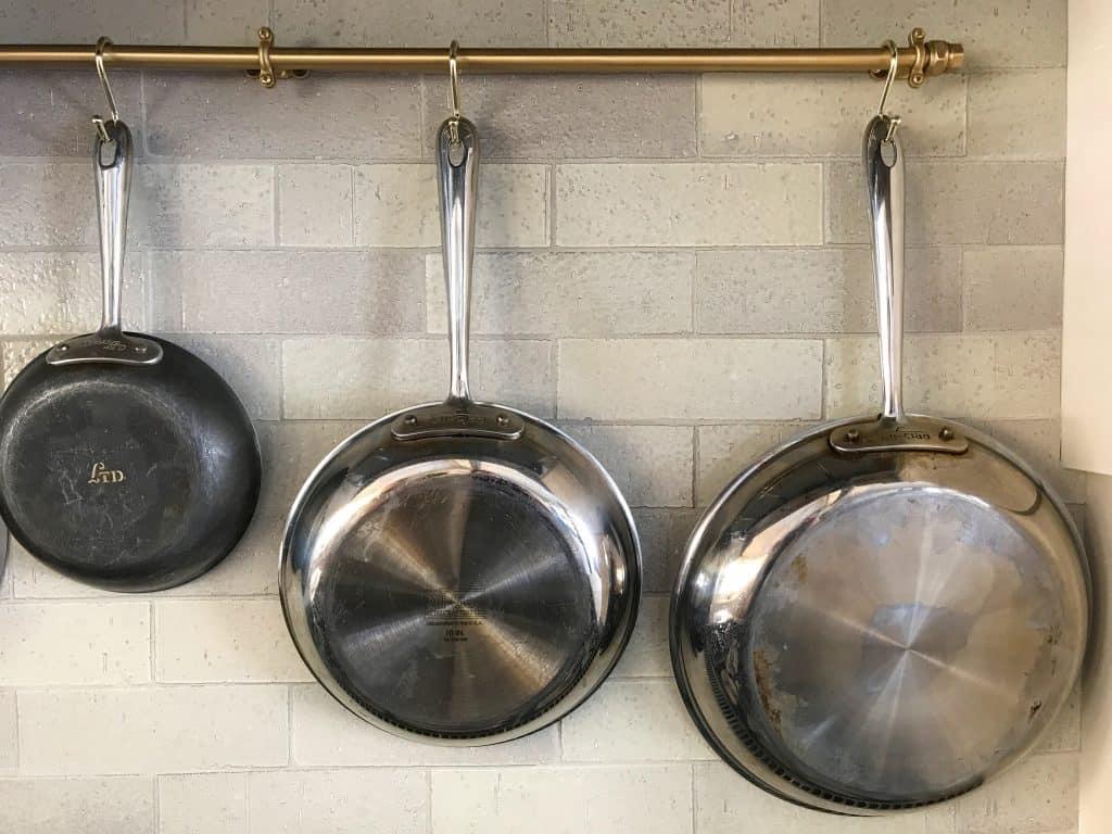 an awesome source for custom pot racks