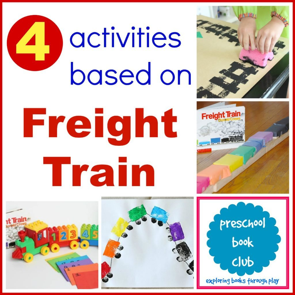 Freight Train Activities