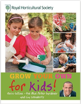 Photography by Will & featuring our children. Published by Mitchell Beazley 2012.
