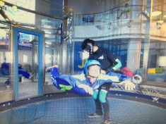 Day 22- Indoor Skydiving-6