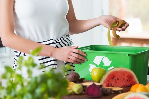 Best Ways To Start Composting