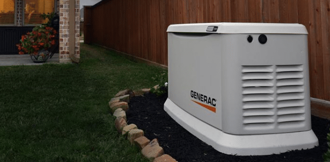 What You need To Know About Installing A Back Up Generator