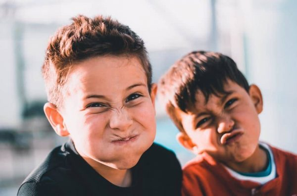 Different Kinds of Sibling Rivalry – How to Resolve the Conflict