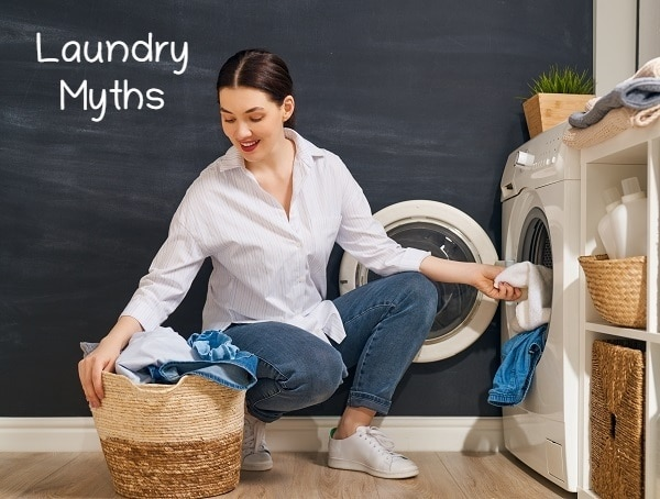 Laundry Myths That Ruin Your Clothes