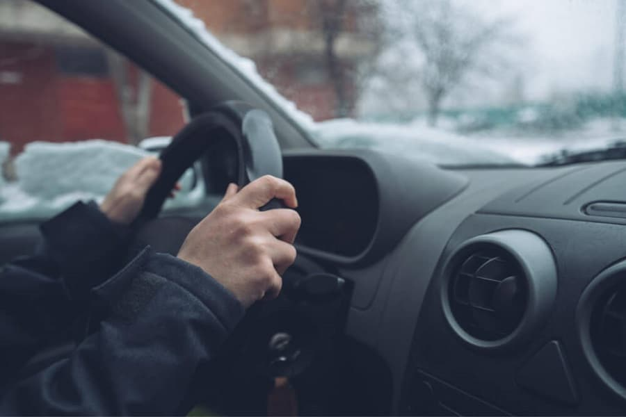 Everything You Need To Know To Winterize Your Vehicle