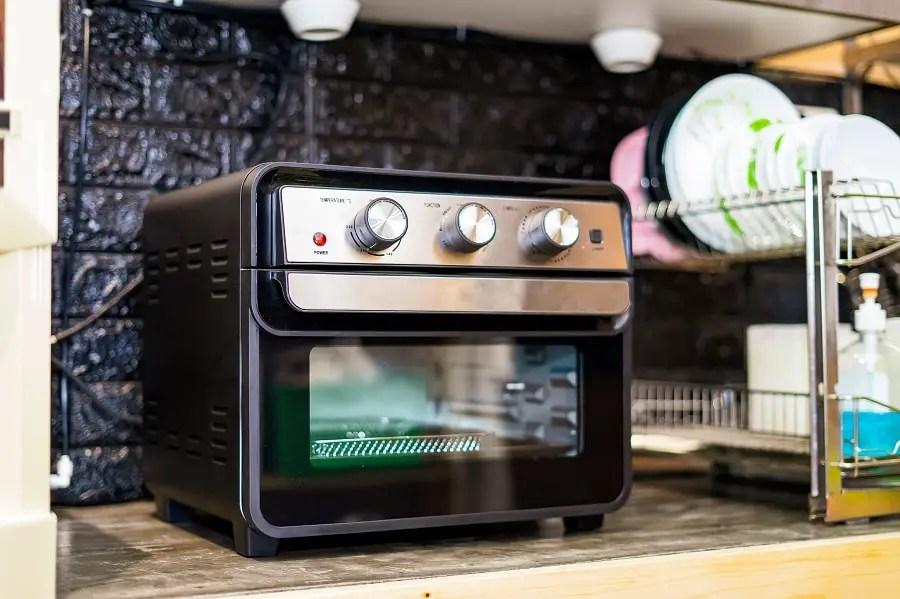 Top Selling Air Fryer Microwave Combo