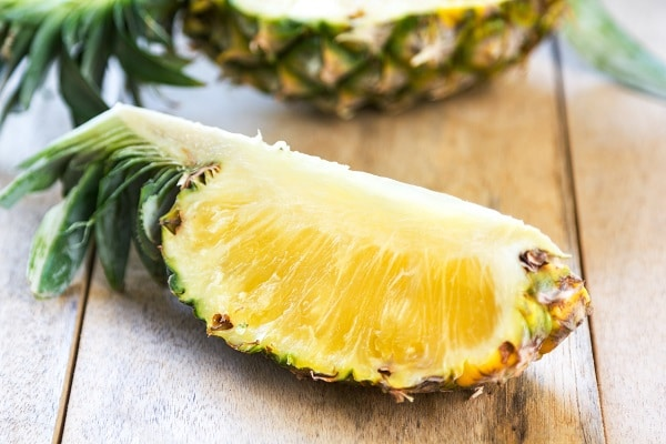 How To Know If A Pineapple Is Ripe