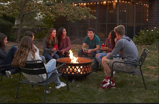 What Are Fire Pits Used For?