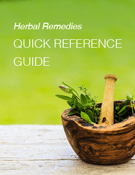 Herbal Remedies Guide for Herbalism Courses