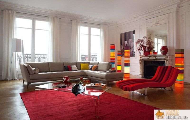 Modern Sitting Room Colours Talentneeds Com