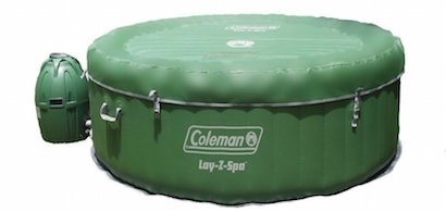 1.2 Coleman Lay Z Spa