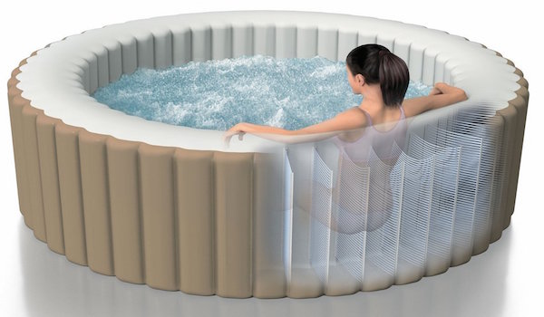 purespa front-page-streched inflatable hot tub