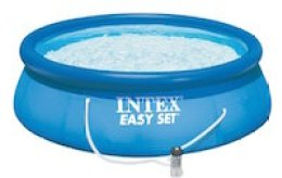 1.2 Intex Easy Set above ground Pool