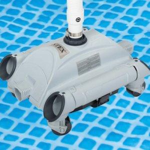 11 Intex Auto Pool Cleaner LARGE