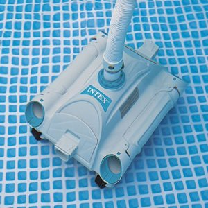 2.1 Intex Auto Pool Cleaner Above ground pool