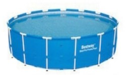 4-2 BESTWAY Steel Pro Frame above ground pool