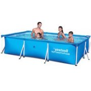 6.2 Bestway Splash Frame Pool