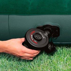 7.1 Intex Quick-Fill DC Electric Air Pump